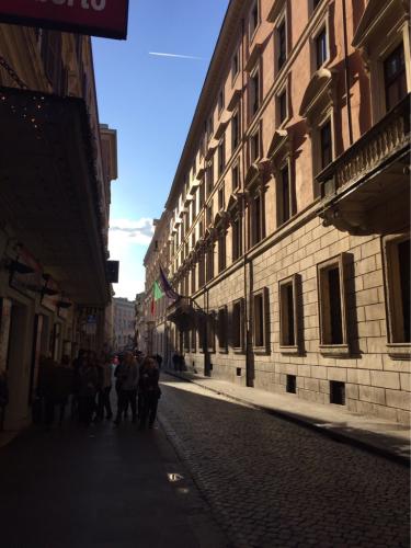 イタリア珍道中 ローマの休日 最後の日!!!おすすめ!Palazzo Doria Pamphilj ドーリア パンフィーリ美術館_f0355367_01555221.jpg