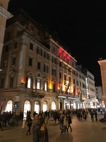 イタリア珍道中 ローマの休日 最後の日!!!おすすめ!Palazzo Doria Pamphilj ドーリア パンフィーリ美術館_f0355367_08203963.jpg