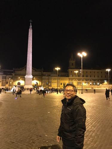 イタリア珍道中 ローマの休日 最後の日!!!おすすめ!Palazzo Doria Pamphilj ドーリア パンフィーリ美術館_f0355367_08204143.jpg