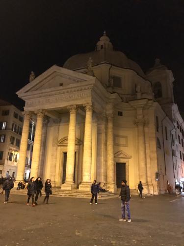 イタリア珍道中 ローマの休日 最後の日!!!おすすめ!Palazzo Doria Pamphilj ドーリア パンフィーリ美術館_f0355367_08204149.jpg