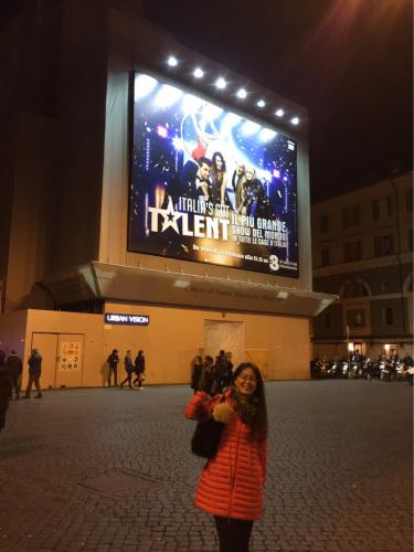 イタリア珍道中 ローマの休日 最後の日!!!おすすめ!Palazzo Doria Pamphilj ドーリア パンフィーリ美術館_f0355367_08204217.jpg