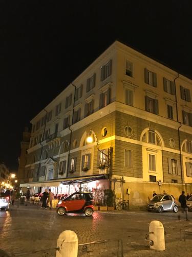 イタリア珍道中 ローマの休日 最後の日!!!おすすめ!Palazzo Doria Pamphilj ドーリア パンフィーリ美術館_f0355367_08204253.jpg