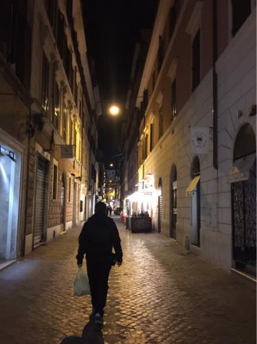 イタリア珍道中 ローマの休日 最後の日!!!おすすめ!Palazzo Doria Pamphilj ドーリア パンフィーリ美術館_f0355367_08320624.jpg