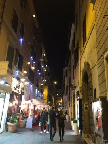 イタリア珍道中 ローマの休日 最後の日!!!おすすめ!Palazzo Doria Pamphilj ドーリア パンフィーリ美術館_f0355367_08362937.jpg