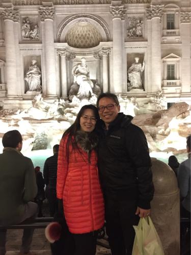 イタリア珍道中 ローマの休日 最後の日!!!おすすめ!Palazzo Doria Pamphilj ドーリア パンフィーリ美術館_f0355367_08363187.jpg