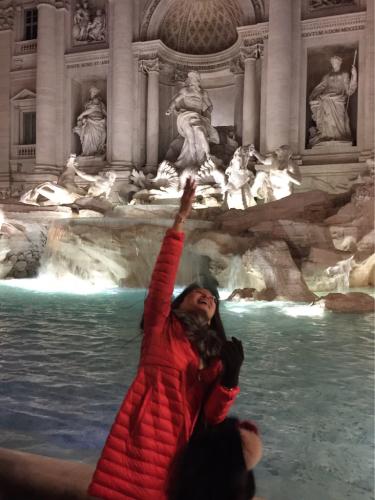イタリア珍道中 ローマの休日 最後の日!!!おすすめ!Palazzo Doria Pamphilj ドーリア パンフィーリ美術館_f0355367_08363321.jpg