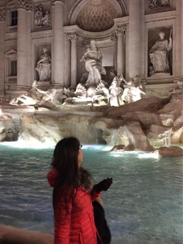 イタリア珍道中 ローマの休日 最後の日!!!おすすめ!Palazzo Doria Pamphilj ドーリア パンフィーリ美術館_f0355367_08363364.jpg