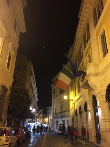 イタリア珍道中 ローマの休日 最後の日!!!おすすめ!Palazzo Doria Pamphilj ドーリア パンフィーリ美術館_f0355367_08363431.jpg