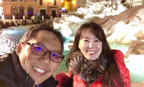 イタリア珍道中 ローマの休日 最後の日!!!おすすめ!Palazzo Doria Pamphilj ドーリア パンフィーリ美術館_f0355367_08363443.jpg