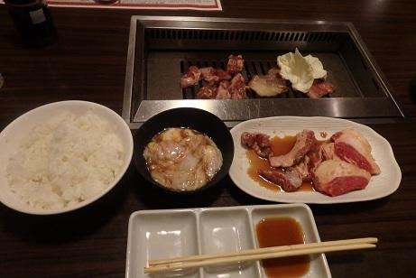 「焼肉ランチバイキング」 行きました。食べました。_f0362073_13381160.jpg