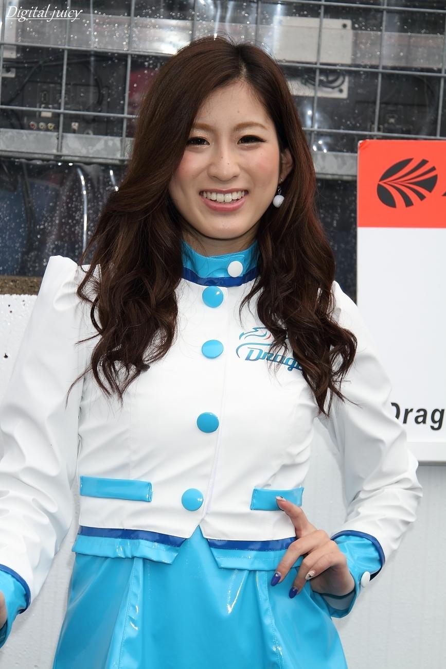 神崎裕女 さん(Drago レースクイーン)_c0216181_17582343.jpg