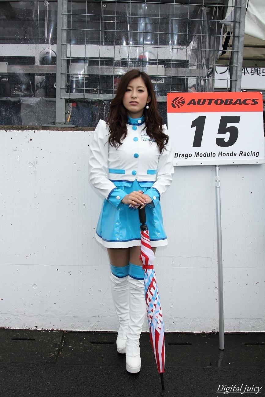 神崎裕女 さん(Drago レースクイーン)_c0216181_17582407.jpg