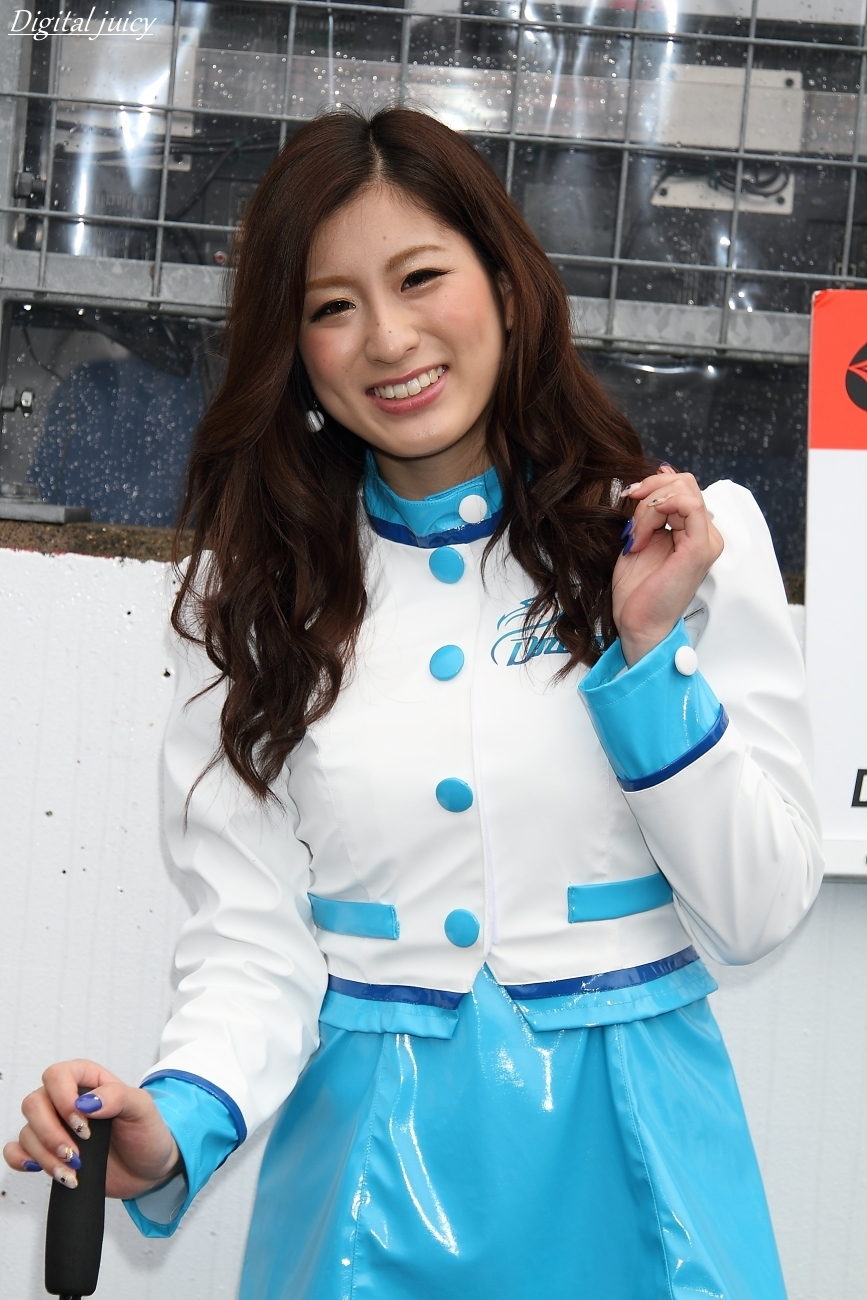 神崎裕女 さん(Drago レースクイーン)_c0216181_17582471.jpg