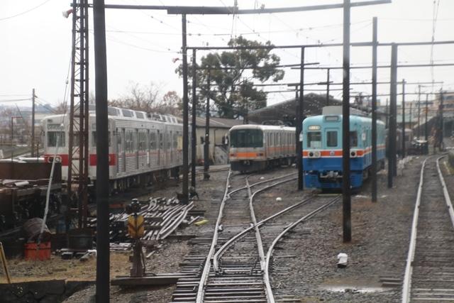 藤田八束の鉄道写真@万国博覧会開催が大阪に決定、博覧会の数々、日本経済効果に大いに期待できるのか_d0181492_11010589.jpg