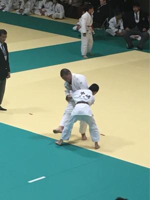 2017年 月隈少年柔道大会_b0172494_22403797.jpg
