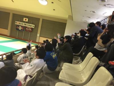 2017年 月隈少年柔道大会_b0172494_23074912.jpg