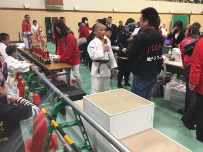 2017年 月隈少年柔道大会_b0172494_23363987.jpg