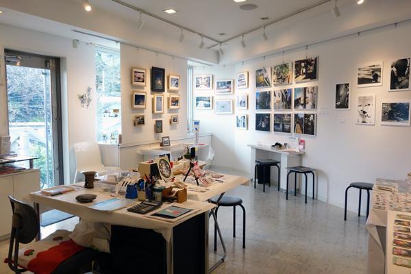 第8回 猫・ねこ写真展 Art Gallery 山手 横浜 ピンホール写真 Pinhole Photography_f0117059_227432.jpg