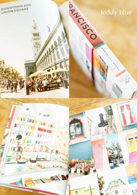 SEE SAN FRANCISCO  プリティサンフランシスコ ブック_e0253364_10514492.jpg
