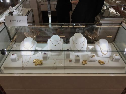 そごう・西武様主催の『ミレニアムコレクション』に参加いたしました☆_a0138976_18484154.jpg