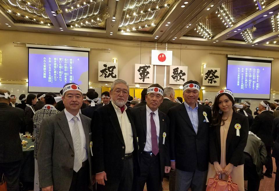 大将、藤川さん、江戸さん、蔡さん、男の友情に心より感謝申し上げます。_c0186691_127338.jpg