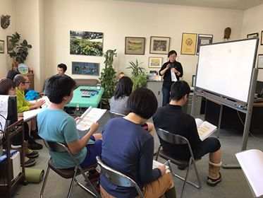 第2回キネシオテーピング講習会開催しました!_d0198793_1644202.jpg