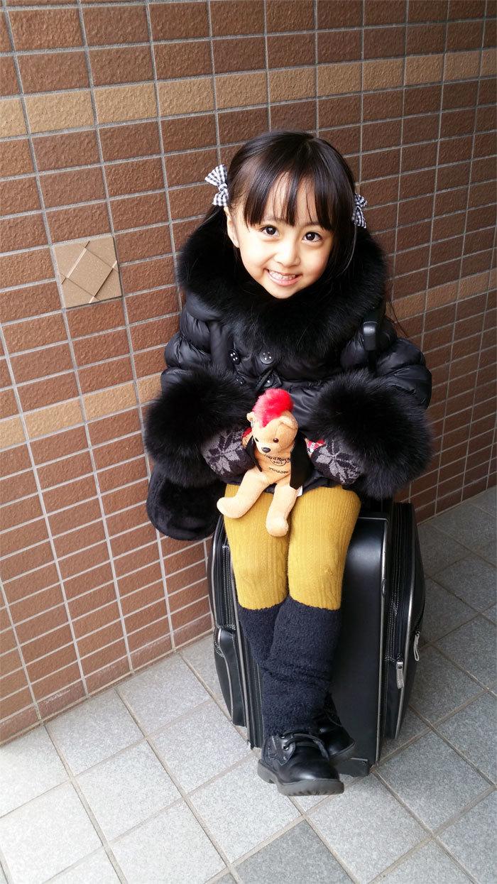 生徒chanのリハと、可愛いバレンタイン♡_d0224894_00132412.jpg