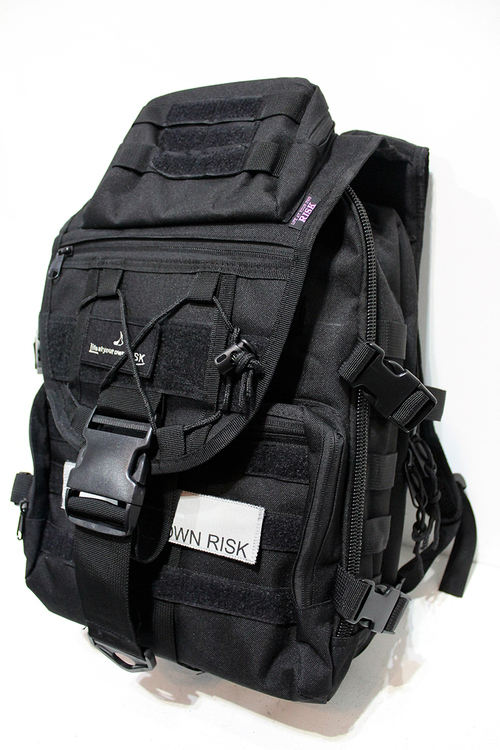 NEW 【ARMY BACK-PACK】 数量限定入荷です!_a0097901_1202619.jpg