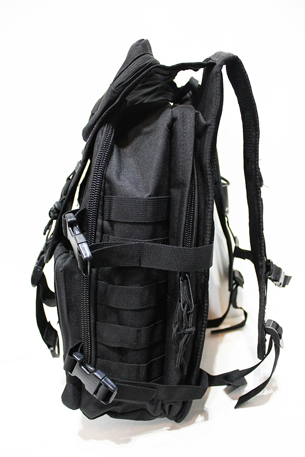 NEW 【ARMY BACK-PACK】 数量限定入荷です!_a0097901_1205334.jpg