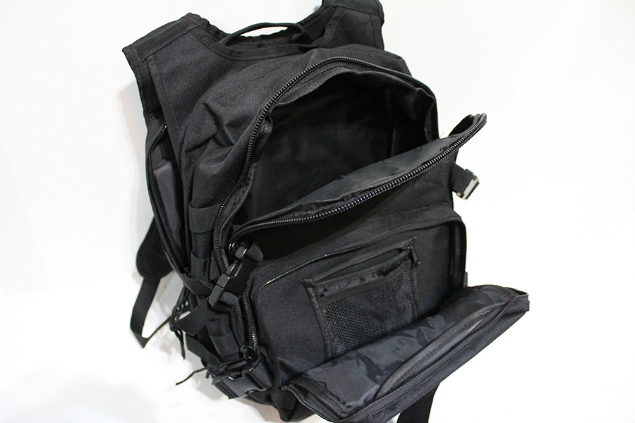 NEW 【ARMY BACK-PACK】 数量限定入荷です!_a0097901_1213597.jpg