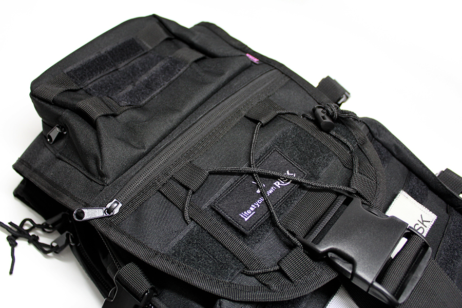 NEW 【ARMY BACK-PACK】 数量限定入荷です!_a0097901_1214463.jpg