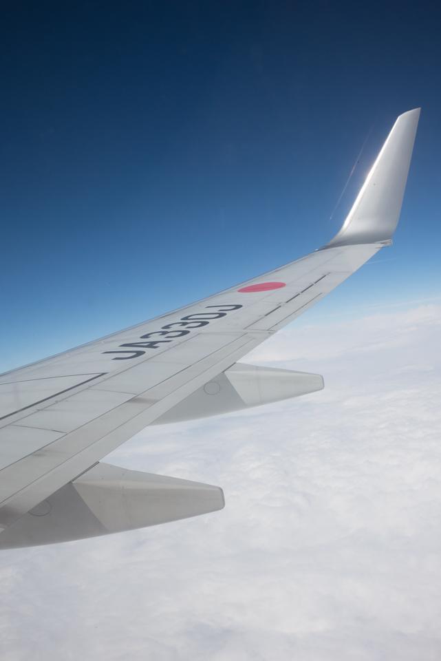 JA330J   ・・・雲の上・・・_f0333031_07163630.jpg
