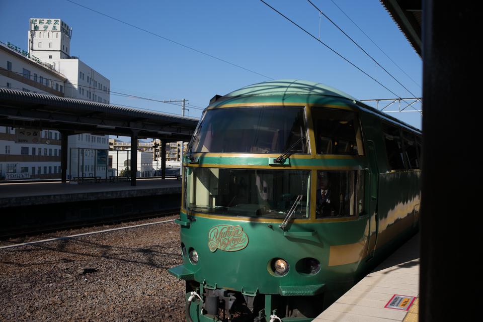 JR Kyusyu  ・・・鉄路の上・・・_f0333031_20372487.jpg