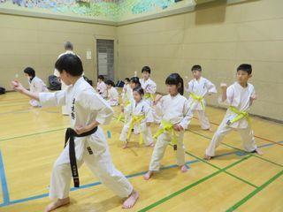 西町教室 3才からの武道教育_c0118332_22482299.jpg