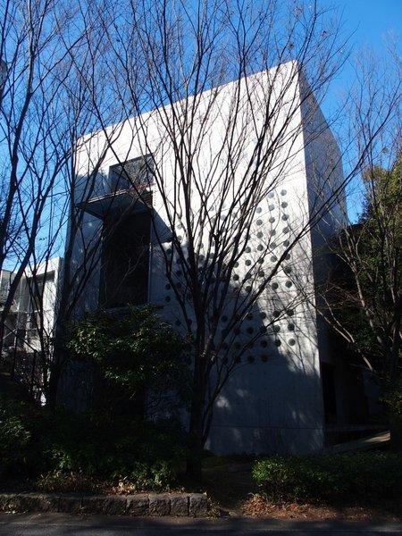 店舗付住宅(ミシマ)_b0190540_1255986.jpg