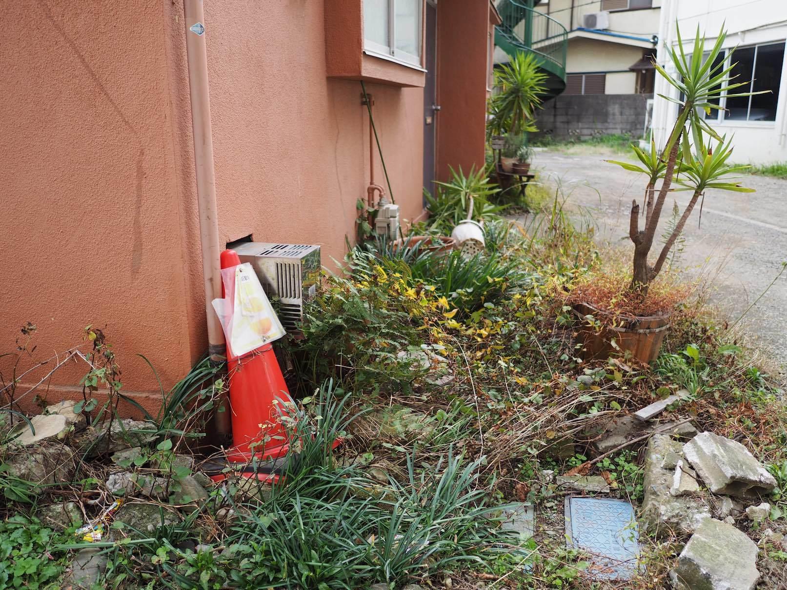 聖蹟桜ケ丘スナップ その36_b0360240_21550842.jpg