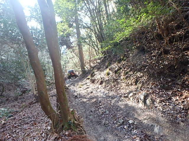 西神戸 秘境 丹生山系Ⅱ 天保池_f0334143_9155396.jpg