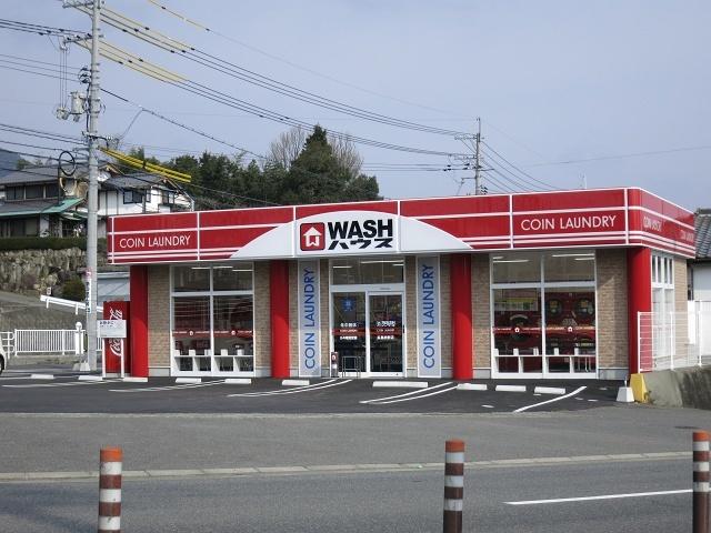 WASHハウス広島熊野店_b0095061_12395314.jpg
