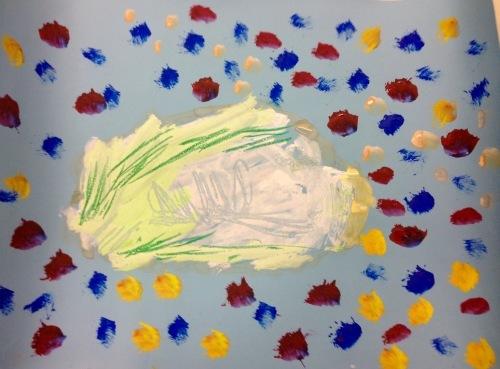 冬野菜を描く_e0167771_06414781.jpg