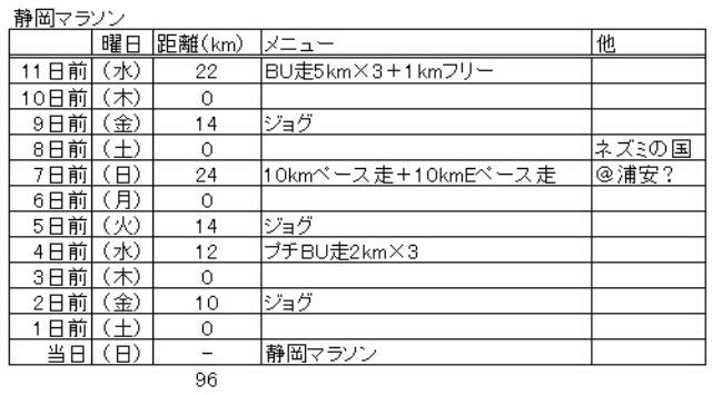 静岡マラソンまでの調整プラン_f0310282_19391752.png