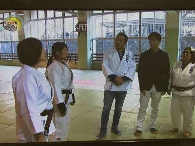 月隈少年柔道大会 J:COM取材の放送日_b0172494_17571436.jpg