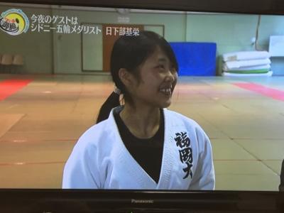 月隈少年柔道大会 J:COM取材の放送日_b0172494_19065051.jpg