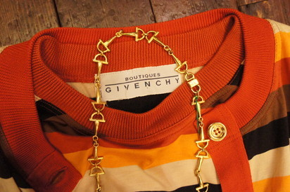 Coodinate GIVENCHY tops_f0144612_15033839.jpg