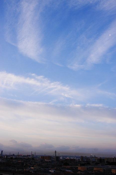 巻層雲の二重雲_b0268615_7533216.jpg