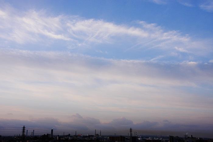 巻層雲の二重雲_b0268615_753539.jpg