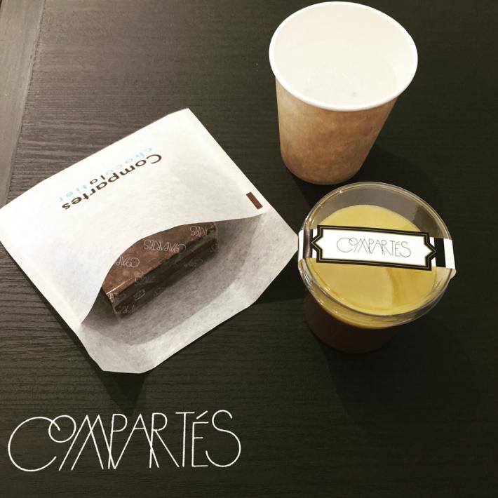 COMPARTESのカフェが楽しみ♪@青山_d0285416_19265794.jpg