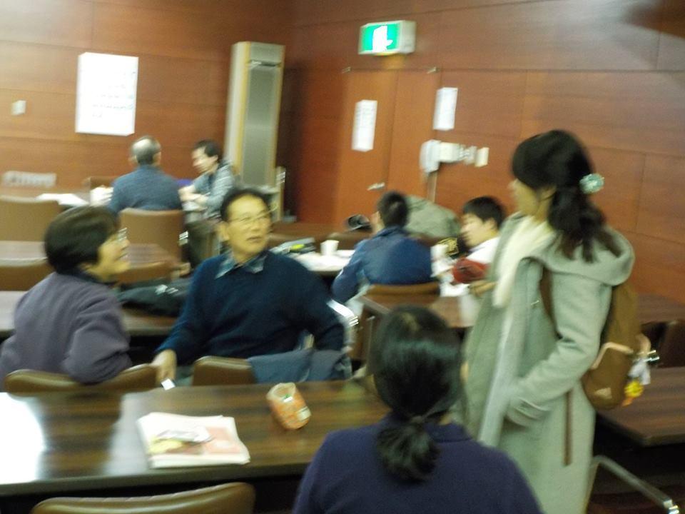 2017年2月21日(火) 学習会_f0202120_08465577.jpg