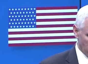 『星条旗の星の数が1つ増えた?』その理由はコレ?! / 動画・スプートニク_b0003330_14393594.jpg