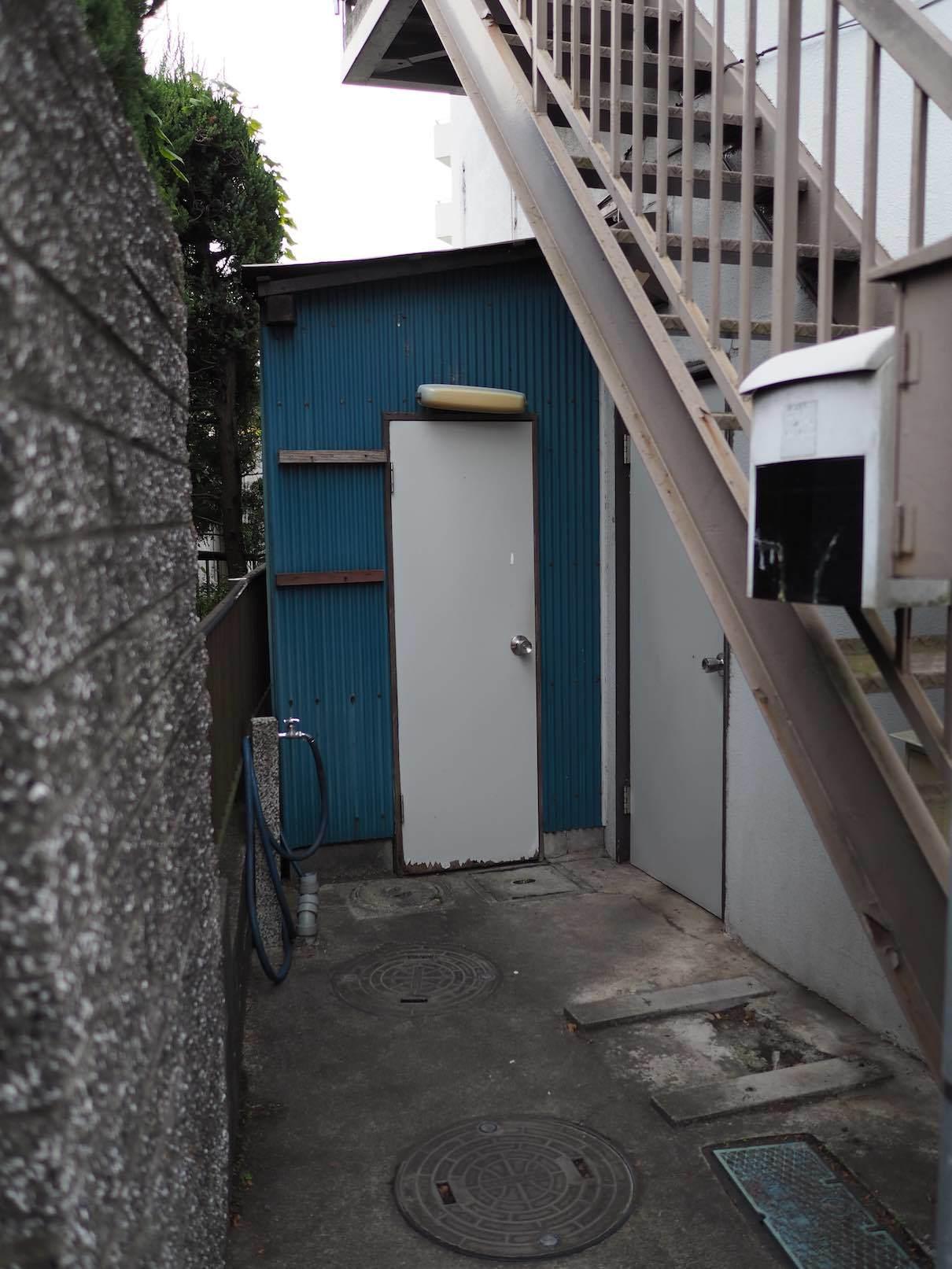 聖蹟桜ケ丘スナップ その37_b0360240_22263426.jpg