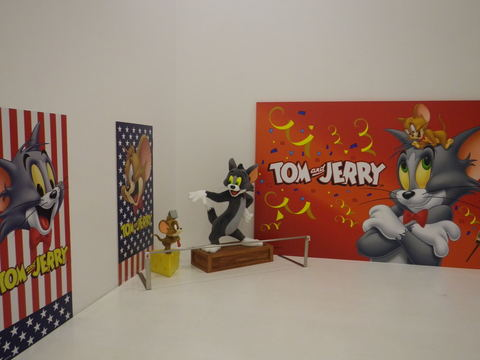 TOM and JERRY #3_b0207642_1813147.jpg
